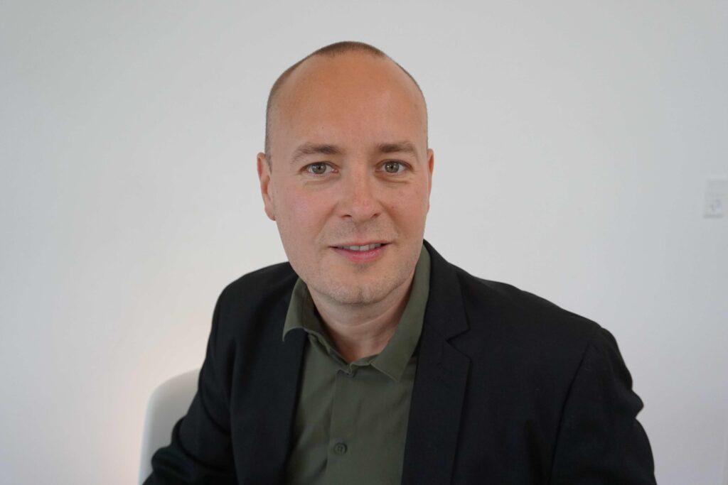 Thomas Hjort