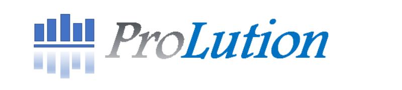 ProLution Logo